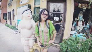 泰国P3 - 考艾Khaoyai的Palio是现在很夯的一个旅游景点, 看看 ...