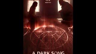 Песнь тьмы / A Dark Song (2016)  - Трейлер / Trailer