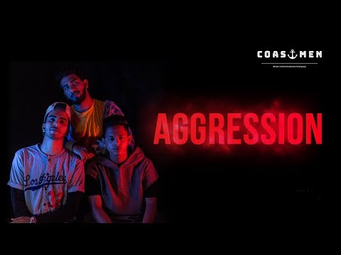 AGGRESSION | Coastmen | Official Music Video | 2018