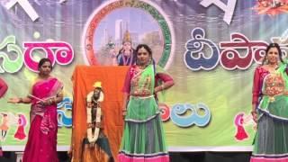 Suma dance TAGCA 2015