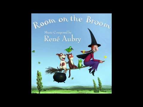 René AUBRY: La Sorcière Dans Les Airs (Room On The Broom: Searching Demo)