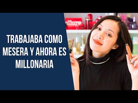 De Mesera a Empresaria Millonaria - Michelle Phan 💰