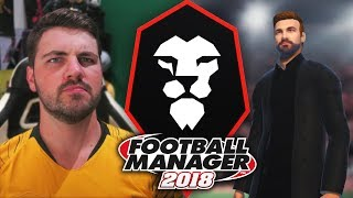 SALFORD CITY IN THE CHAMPIONS LEAGUE!!! MY FIRST FOOTBALL MANAGER VIDEO!