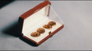 The Debrief: Behind the Artifact - Kisevalter's Cufflinks