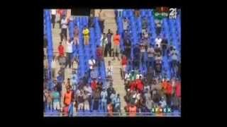 MOROCCO VS TUNISIA 10 - 11