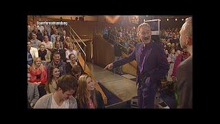 Der König der Taschendiebe - TV total