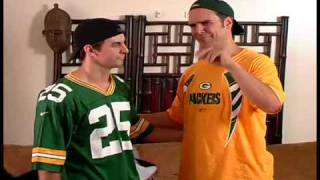 Packers Fans Are Gay