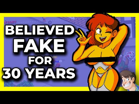 The 30-Year-Old, SUPER OFFENSIVE Easter Egg The World Thought was FAKE!!! | Fact Hunt Special