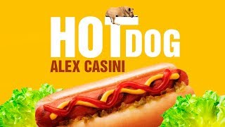 ALEX CASINI - Hot Dog (Original Tech House Version)