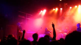 Agalloch - Falling Snow (Live @ Irving Plaza)