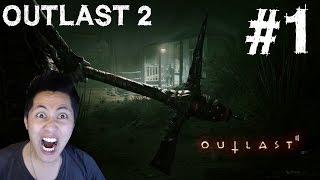 outlast 2 gameplay walkthrough part 1 facecam pax east 2016 demo ending let s play playthrough