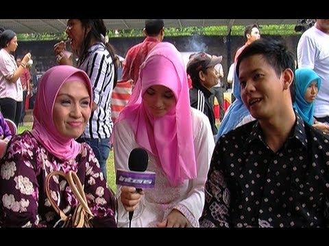 Benarkah Andi Arsyil Dan Citra Kirana Semakin Dekat ? - Intens 22 Agustus 2013