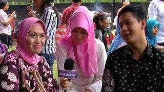 Repeat youtube video Benarkah Andi Arsyil Dan Citra Kirana Semakin Dekat ? - Intens 22 Agustus 2013