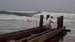 hurricane earl countdown 29hoursETA OBX #2