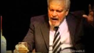 Homenaje a Gustavo Rodríguez - Detrás de las Cámaras   1era Parte