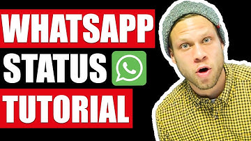 🚀 WhatsApp Status - Tutorial 🚀   #FragDenDan