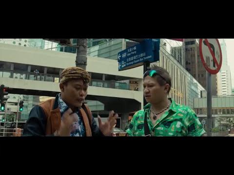 Official Teaser HONGKONG KASARUNG (2018) Sule, Rizky Febian, Pamela Bowie