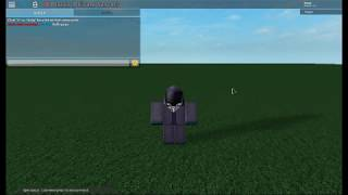 Roblox Void Script Builder: Something very important.