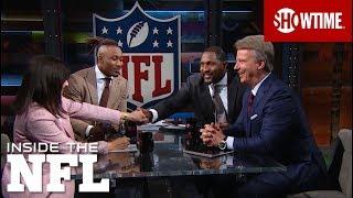 NFL Week 12 Picks   INSIDE THE NFL   SHOWTIME