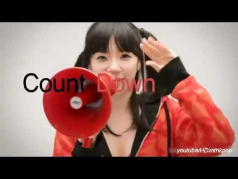 [MV HD]E.Via (이비아) - 쉐이크 (Shake) [Mini Album