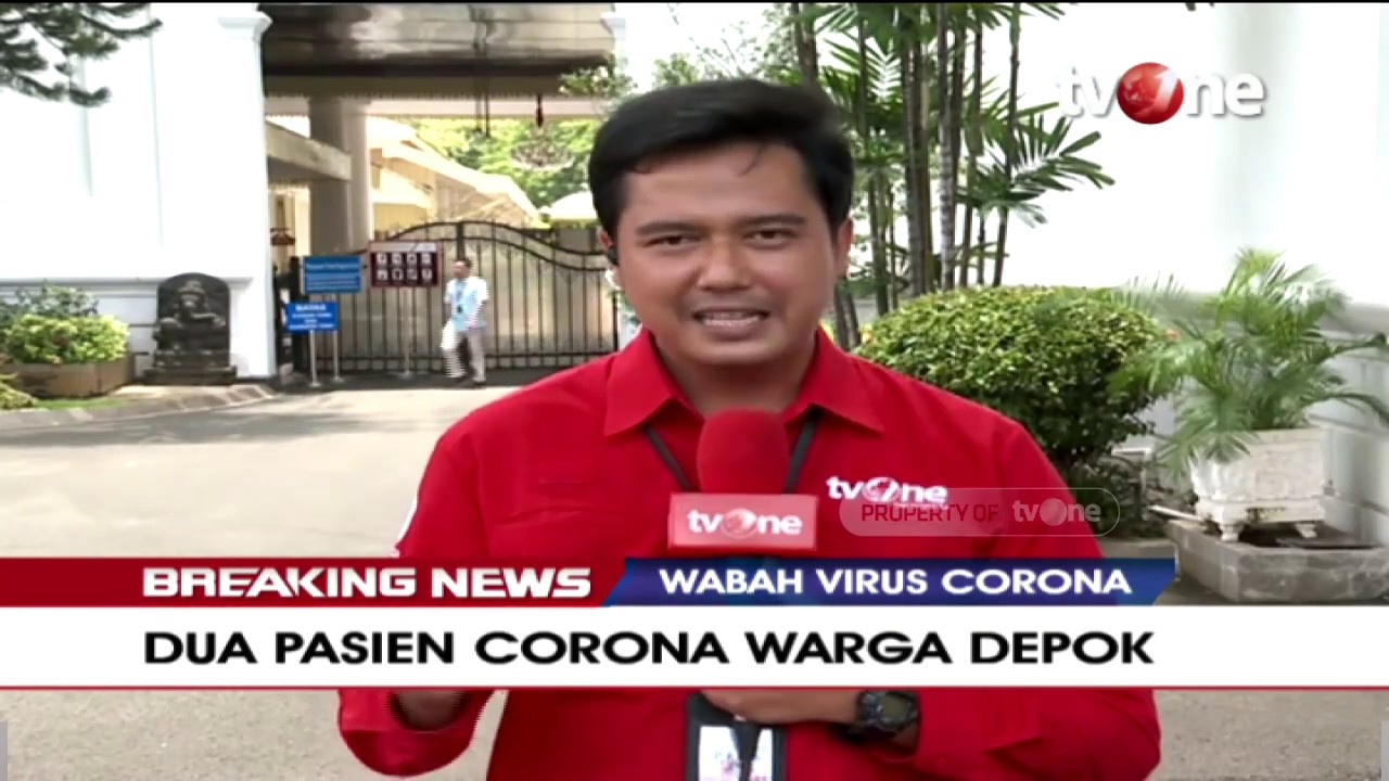 Kronologi Warga Depok Tertular Virus Corona di Klub Dansa Jakarta