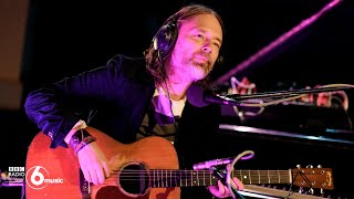 Thom Yorke - Open Again (Live for BBC Radio 6 Music)