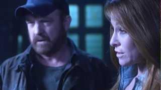 (Supernatural) - Приколы со съемок 7-го сезона [RUS] HD