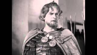 Речь Александра Невского