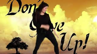 #8 Joy's Senior Video