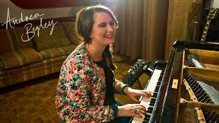 Andrea Begley - Secret Smile (Live Acoustic)