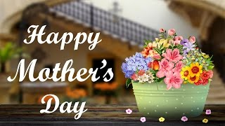 Mother's Day wishes, images, greetings, messages