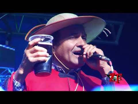 MÚSICA BOLIVIANA - EL NEGRO PALMA