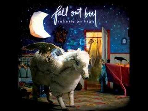 It's Hard to Say I Do, When I Don't - Fall Out Boy
