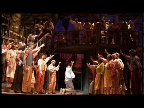 A Short Introduction to PORGY & BESS