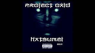 (Industrial / Progressive Metal)  PRoject OxiD - Outsiders Lecrae