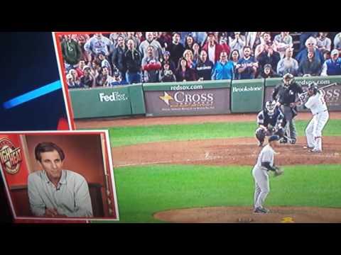 Chris Russo on Yankees Broadcaster John Sterling!