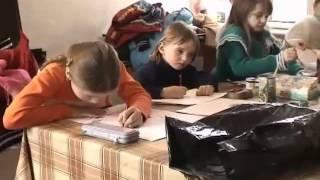 Урок рисование в Воскресной школе.mp4