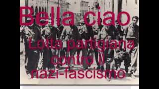 Bella ciao Canto della Resistenza Flicorno soprano Giuseppe Magliano (Flugelhorn)