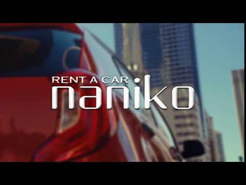 Прокат автомобилей в Армении от Нанико
