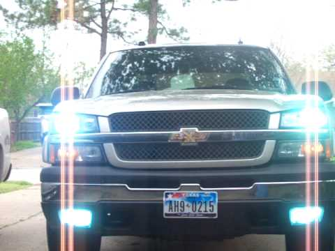 Solved Envoy Fan Clutch Replacement Photos Chevy Trailblazer additionally Gmc Yukon further Hqdefault also Gear Selector Switch as well Maxresdefault. on 2004 chevy silverado relay