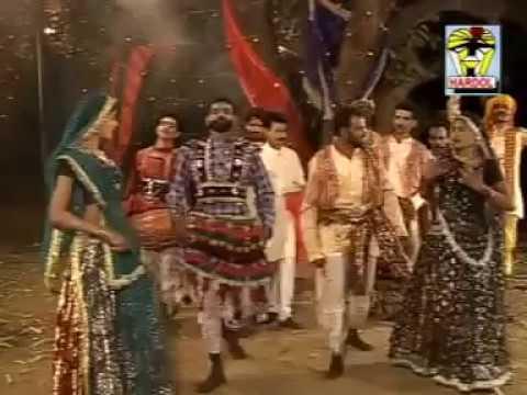 राजू पटेल // देशी राई नाच // हिलकियां रो रई रे मायके में रहो न जाये // हरदौल कैसेट