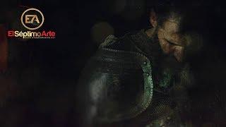 Conquistadores: Adventum (#0) - Tráiler (HD