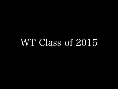Class of 2015 Senior Video