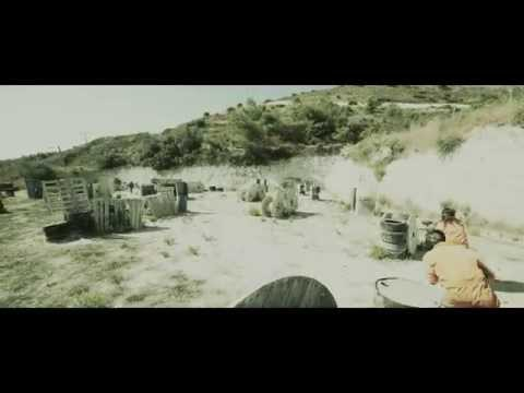 Neverwet PaintBall - Hadjiyiannis Cyprus