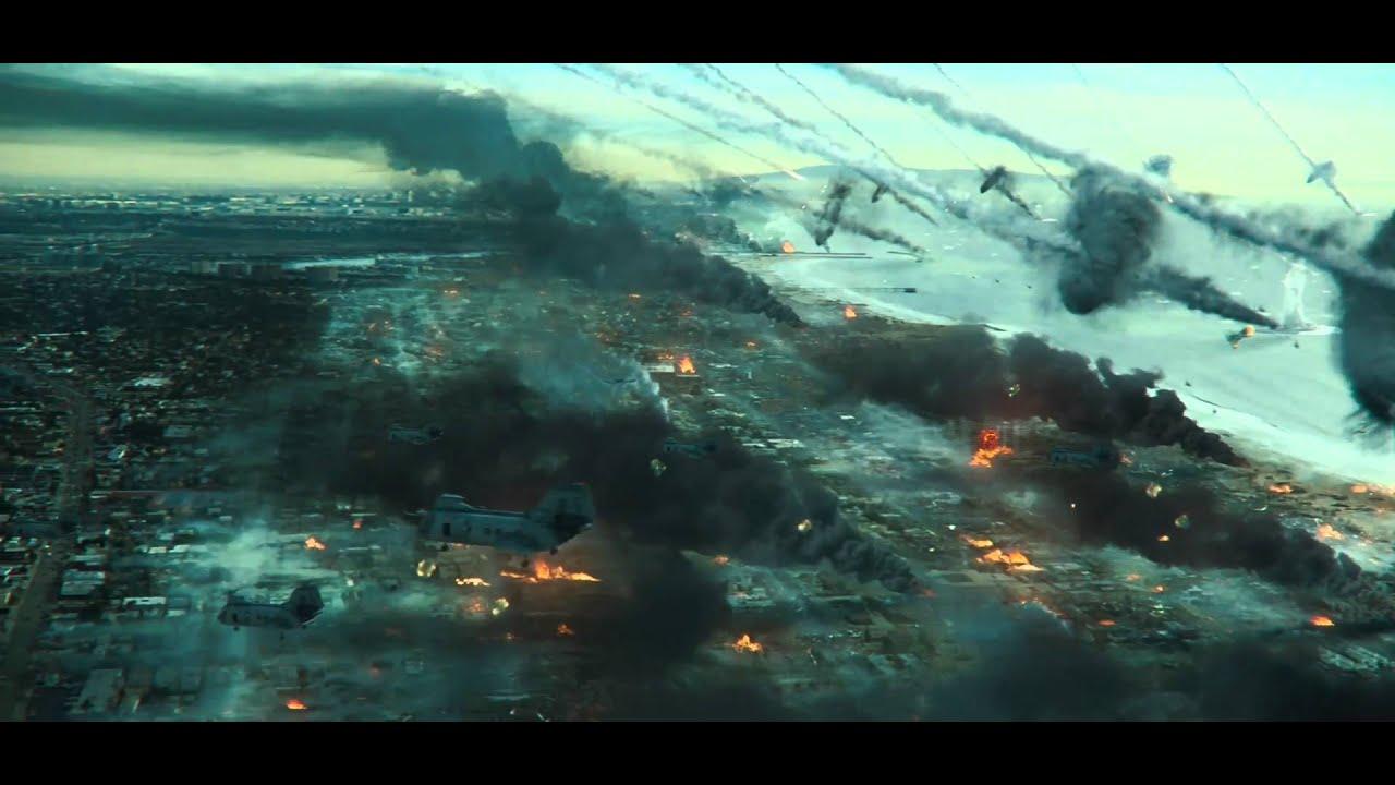 world invasion battle los angeles movie trailer fullhd