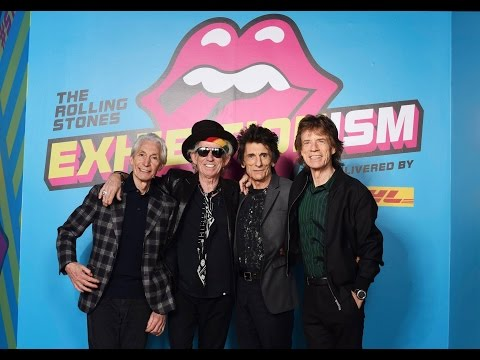Exhibitionism - The Rolling Stones is coming to Australia! Mp3