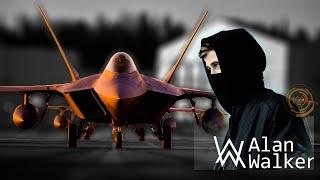 Alan Walker - The Spectre ( fighter jet)