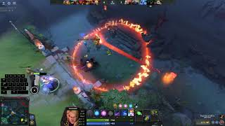 Dota 2 New Meta - World Craziest Dota 2 Player - Invoker Roam Full game Dota 1 Style [FT.Dady Smurf]