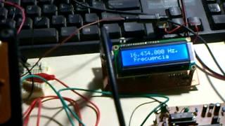 Receptor de Doble Conversión con RSSI con sintonizador VCO