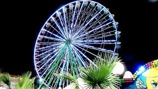 Parko Paliatso Luna Park - Fun Park Ayia Napa, Cyprus